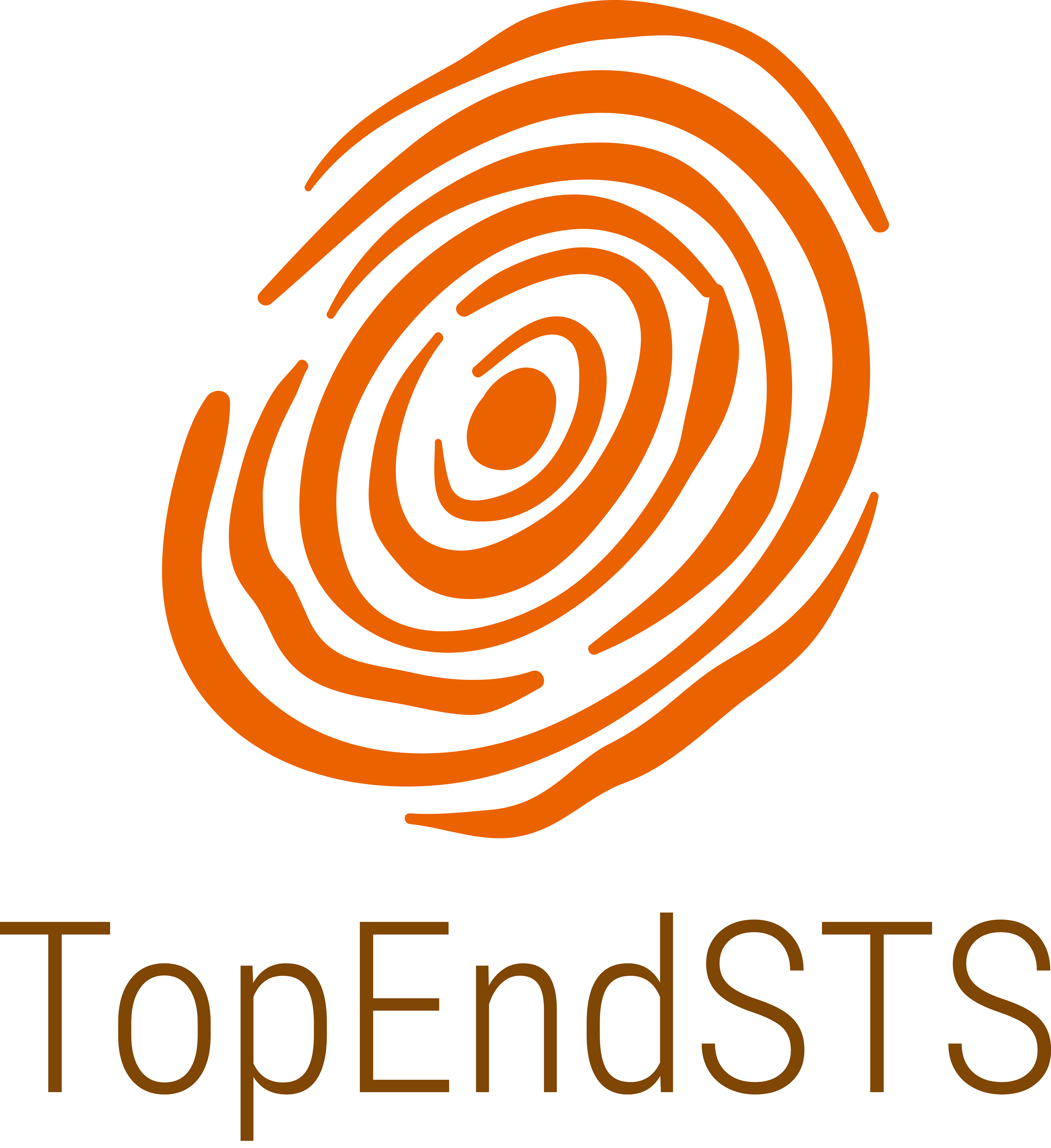 Top End STS